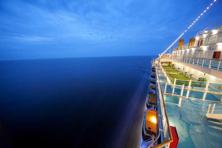 La Cámara de Comercio lanza una campaña orientada al turismo de cruceros