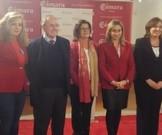 Balance del Plan Integral de Apoyo a la Competitividad del Comercio Minorista 2013-15 en Castilla La Mancha