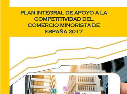 Plan Integral de Competitividad del Comercio Minorista 2017